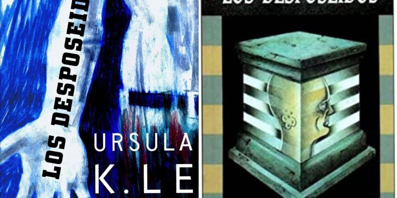 Libro de la semana: Los desposeídos,de Ursula K. Le Guin