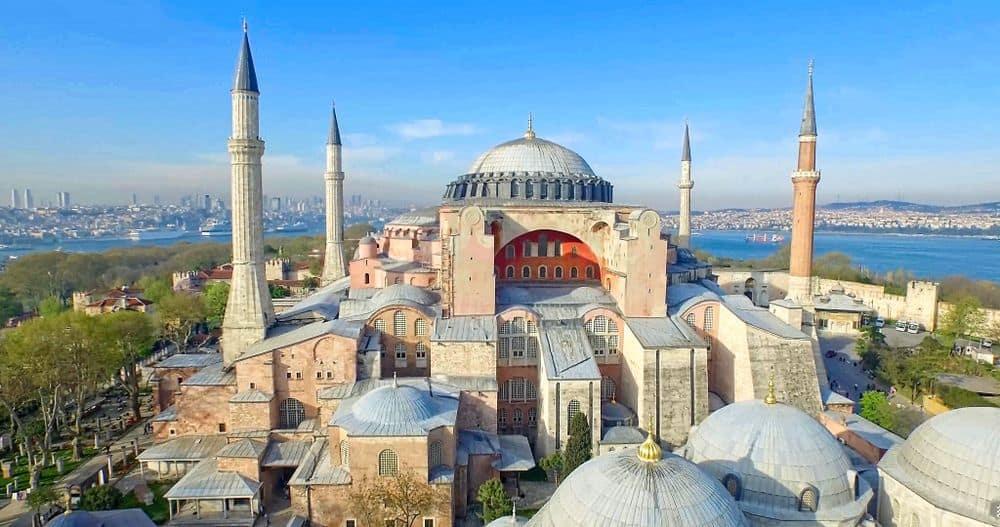 Santa Sofía vuelve a ser mezquita; su legado cultural queda en riesgo