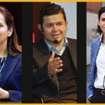 Romo, Roldán y Muñoz estarían inhabilitados para ser el reemplazo de Sonnenholzner