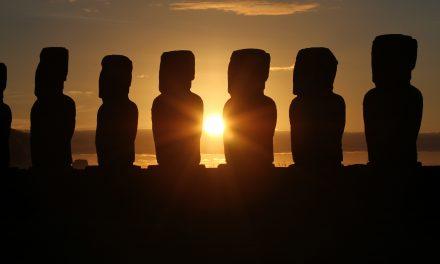 Indígenas de Sudamérica y polinesios cruzaron su ADN antes de la llegada de europeos