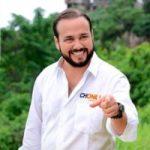 Luis Chonillo es el nuevo gobernador del Guayas