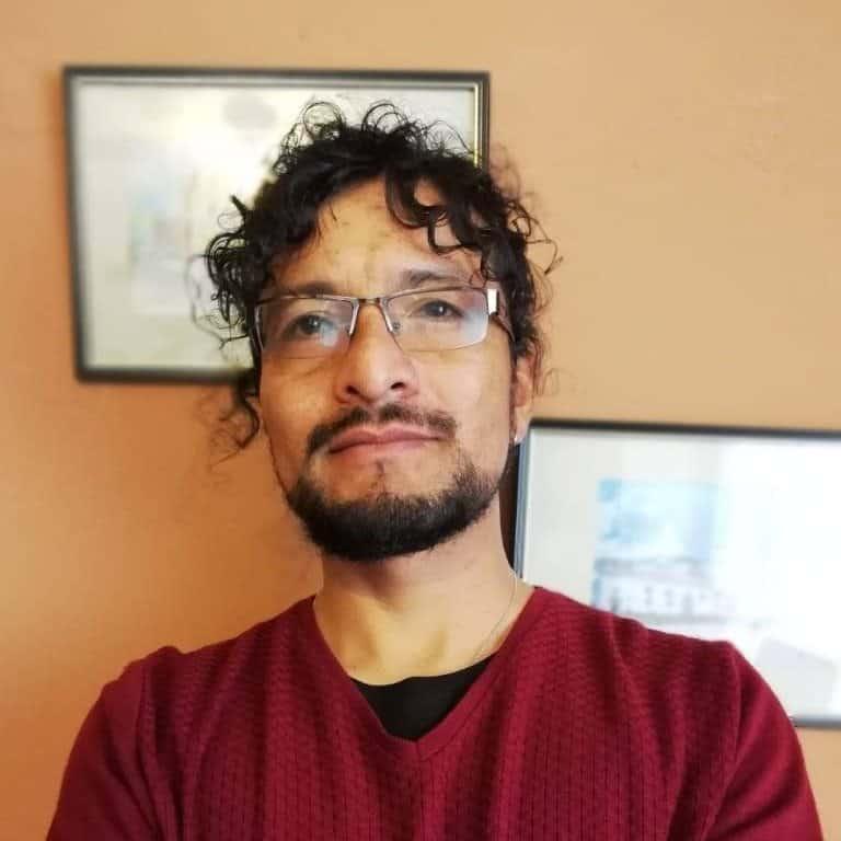 Hugo Palacios