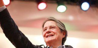 PSC-CREO. Guillermo Lasso. Foto: Flickr CREO.