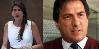 Cristina Reyes Diego Salgado Partido Social Cristiano PSC