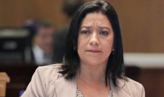 Karina Arteaga