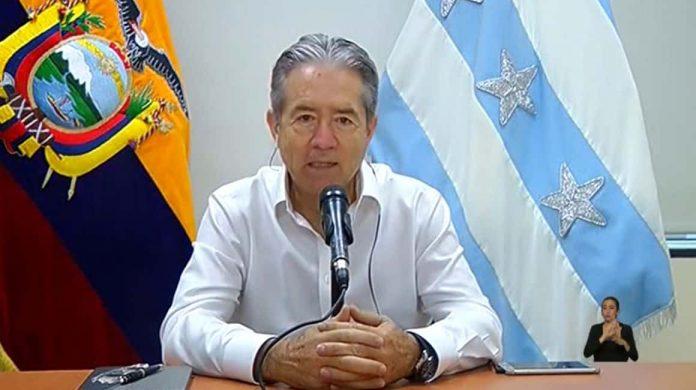 Ministerio de Salud / Juan Carlos Zevallos