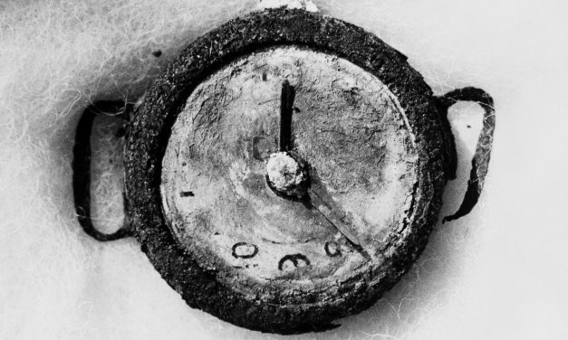 Bomba atómica en Hiroshima: hace 75 años el reloj se paró a las 8:15 (fotos)