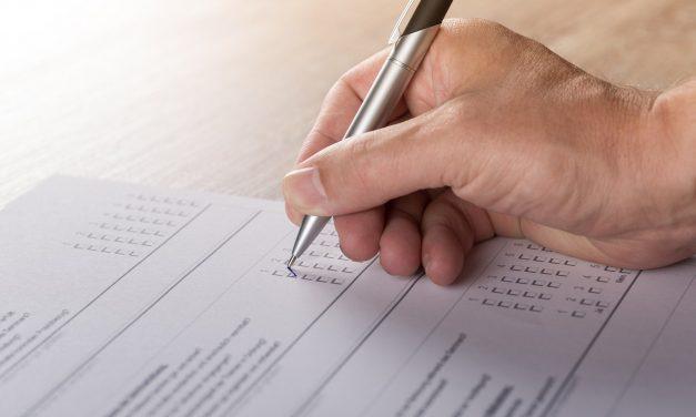 Reflexiones acerca de las encuestas (opinión)