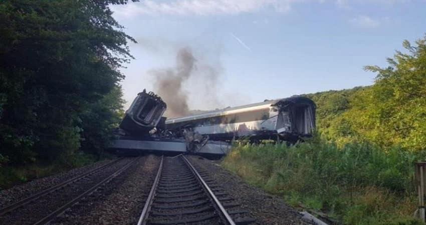 Ferrocarril Escocia