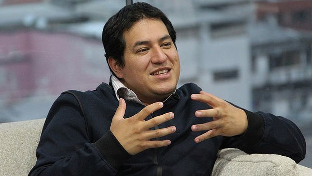 Andrés Arauz / Telam