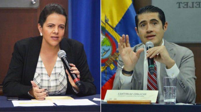 María Paula Romo Richard Martínez