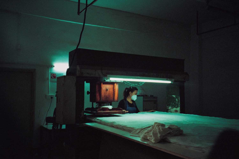 Covid-19 / Photo by Carl Nenzen Loven on Unsplash