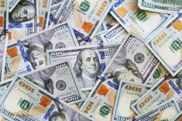 El dolar es la moneda oficial del país. Foto: archivo