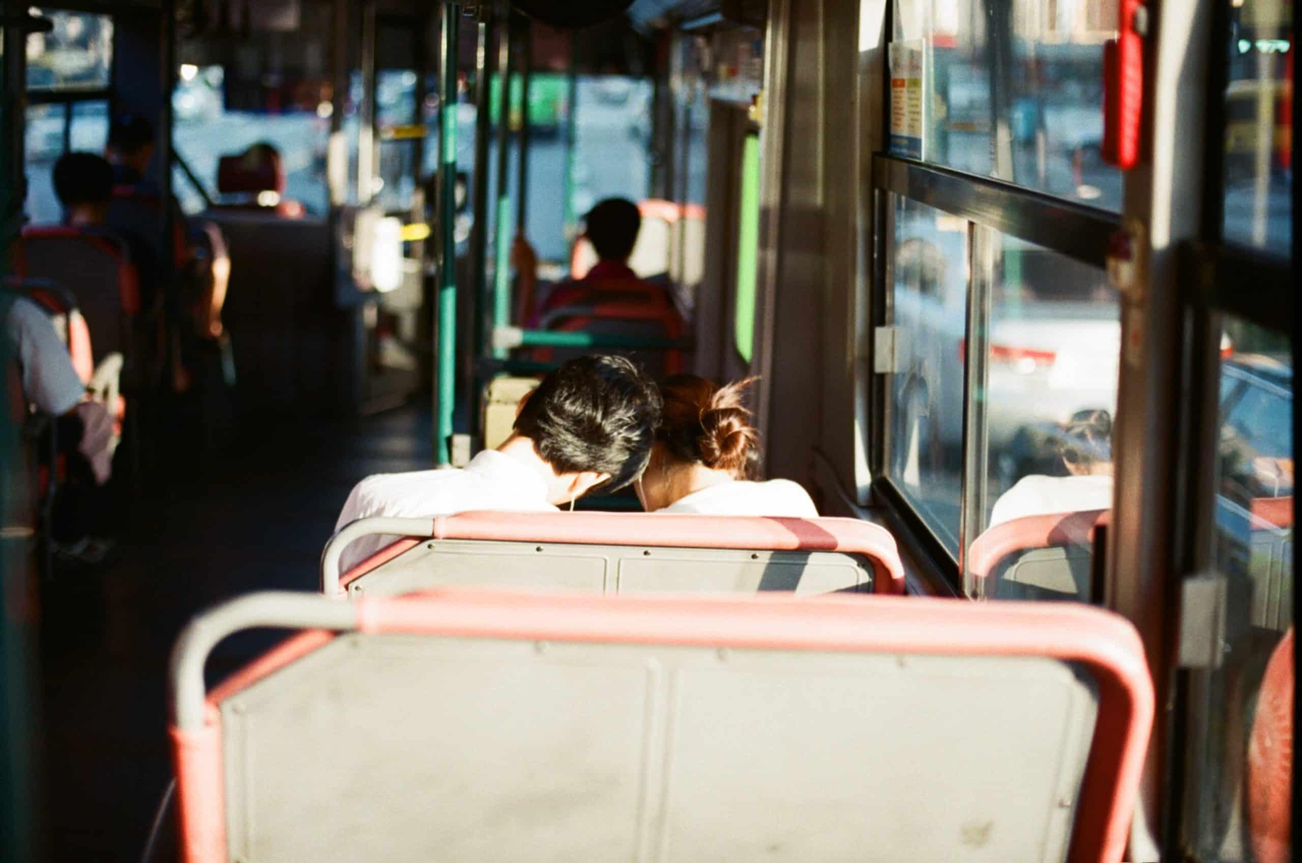 Transportistas / Photo by E Fernandez on Unsplash