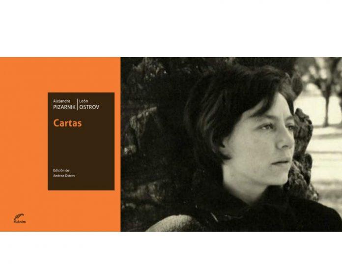 Cartas, de Alejandra Pizarnik y León Ostrov