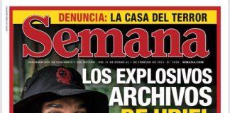 Semana de Colombia efectúa campaña de desprestigio contra UNES
