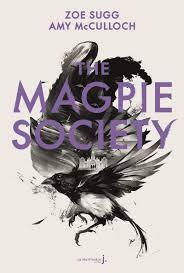 Magpie Society