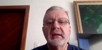 Ramiro Aguilar sobre Guillermo Lasso