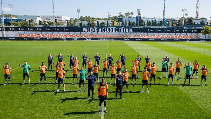 Valencia vs Cádiz