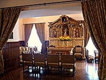 Museo del Palacio de Carondelet
