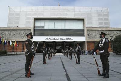 Asamblea Nacional. Flicker
