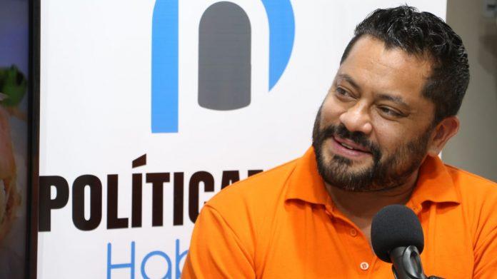 Fausto Jarrín