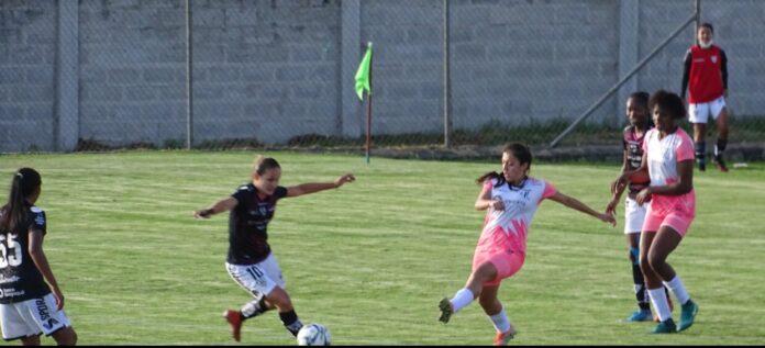 Super Liga Femenina