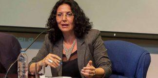 Isabel Ramos. Isabel Ramos. Foto: El Telégrafo