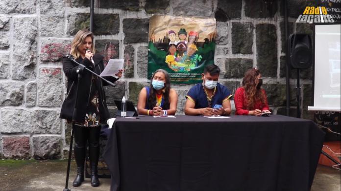 Derechos en Ecuador