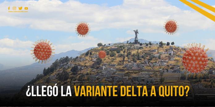 Delta Quito