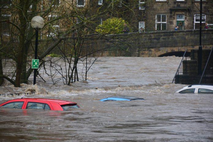 Inundación Alemania / Photo by Chris Gallagher on Unsplash